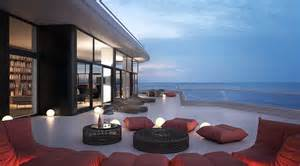 Faena Penthouse by Faena Penthouse Miami On Market Business Insider