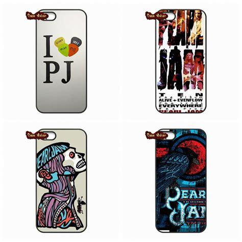 Pop Iphone 4 4s 5 5s 5c Se 6 6s Plus 7 7 Casing alternative pop rock pearl jam pj cover for apple iphone 4 4s 5 5c se 6 6s plus 4 7 5 5
