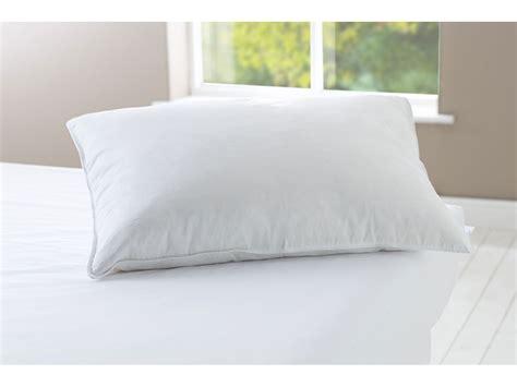euroquilt european goose feather soft pillows