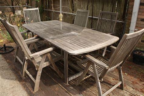 tavoli e sedie da giardino in legno sedie da esterno tavoli da giardino scegliere le sedie