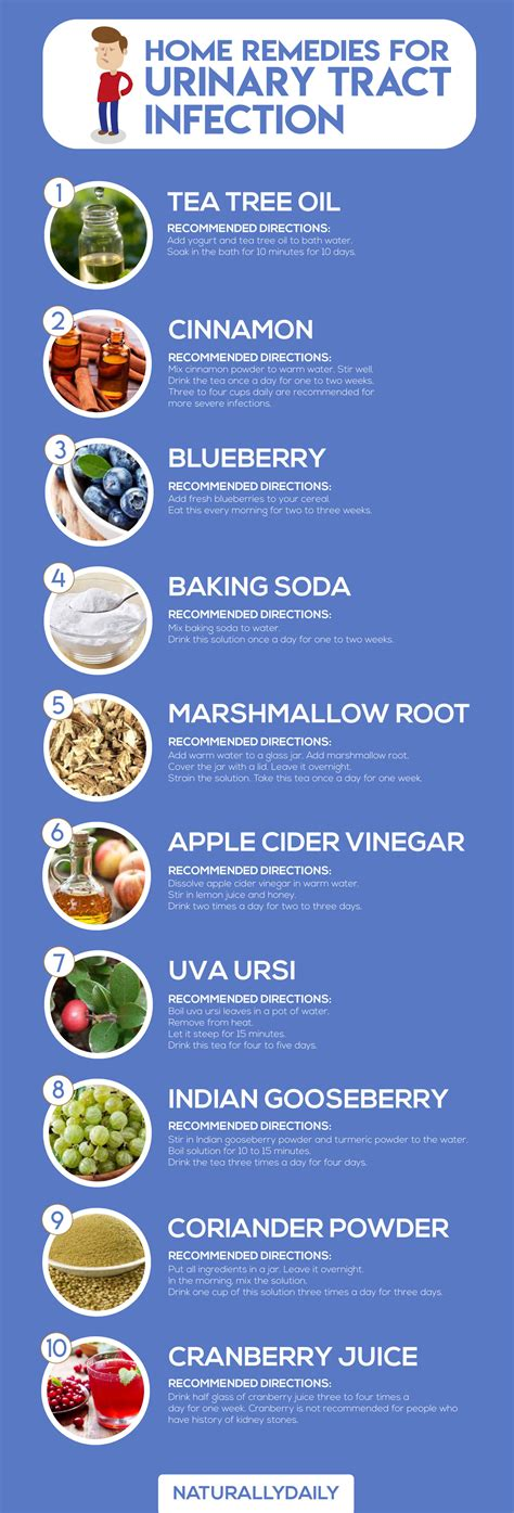 10 effective home remedies for uti no 10 is the best