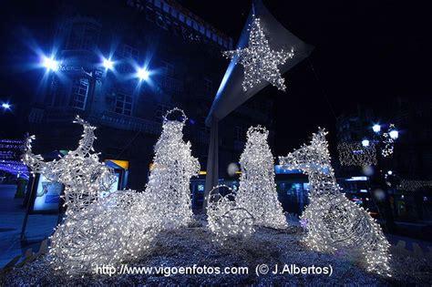imagenes navidad vigo fotos de navidad en vigo iluminaci 211 n navide 209 a luces de