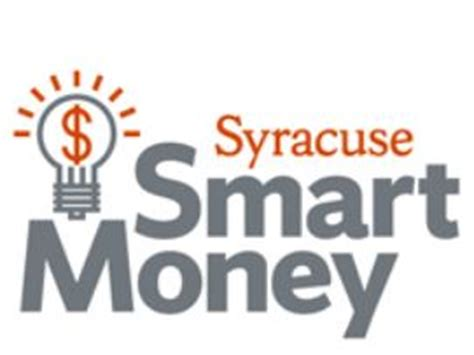money smarts what students want graduates need and parents wish to about money books money matters syracuse smart money program leads students