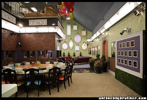 floor plan of big brother house big brother house floor plans