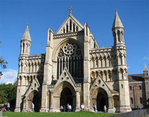 St Albans Visit St Albans Information For Daytrips And Holidays In