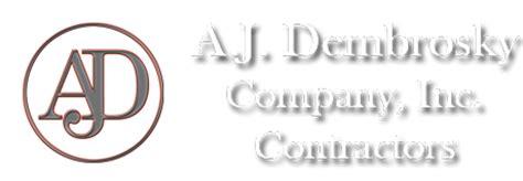Aj Heating And Plumbing by Heating Plumbing Company Aj Dembrosky Perkasie Pa