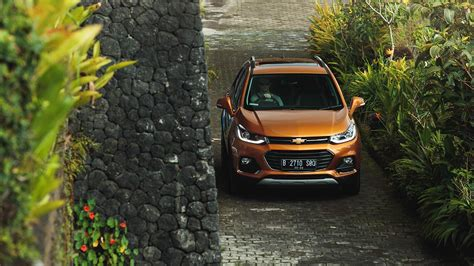 indonesia review chevrolet trax facelift indonesia review