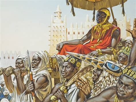 musa mansa of mali books top 10 most influential rulers and emperors