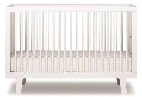 Oeuf Crib Recall by Oeuf Recalls To Repair Cribs Due To Entrapment Hazard