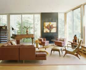Decorating A Mid Century Modern Home mid century modern interior design ideas lighting home
