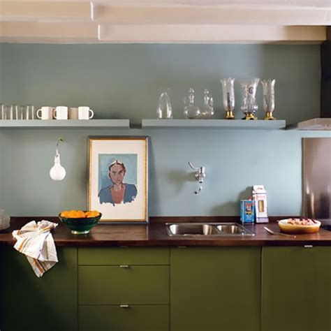 Blue Sky Kitchen by I Is For Inspiration It Lovely