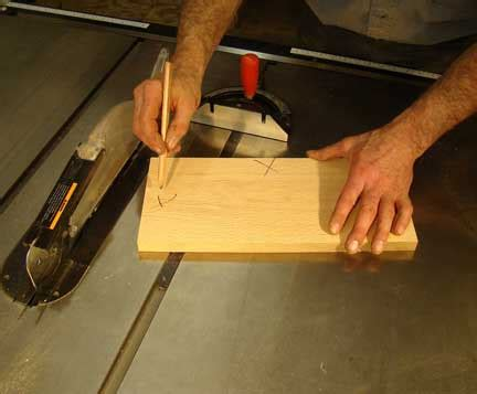 set   table   perfect cuts woodworking