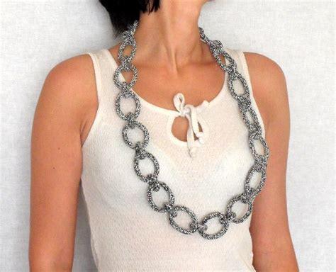 pattern for t shirt necklace 11 dazzling openwork crochet patterns