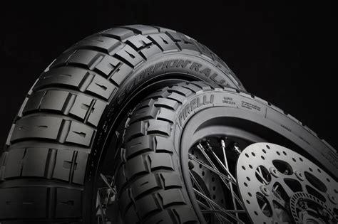 Motorradreifen Ducati by Pirelli Pr 228 Sentiert Den Scorpion Rally Str Motorrad News