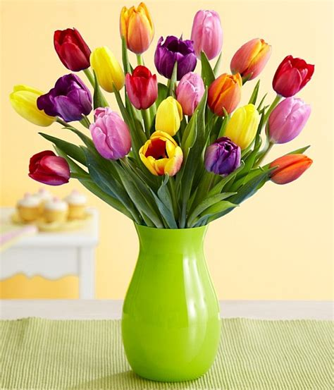tulips arrangements easter floral arrangements for a stunning celebration