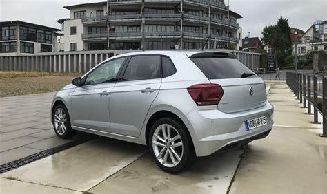 Volkswagen Polo Review by 2018 Volkswagen Polo Review Caradvice