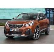 Peugeot 3008 2017 Pricing And Specs Confirmed  Car News