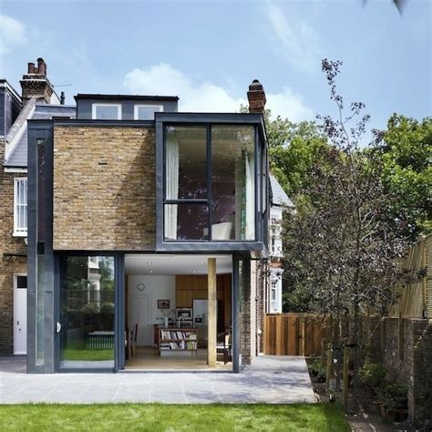 modern house remodelling modern exterior manchester modern renovation of a classic london home dwell