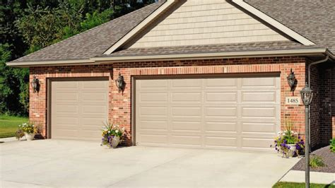 Garage Door Styles And Models Plano Overhead Door Overhead Door Styles