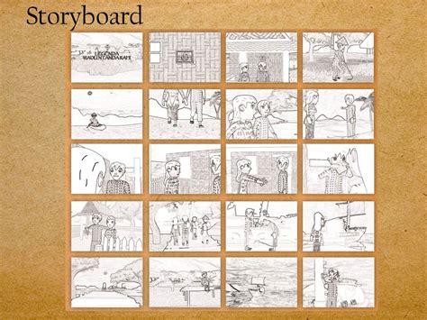 materi membuat storyboard aplikasi multimedia all my skill perbedaan storyboard dan storyline