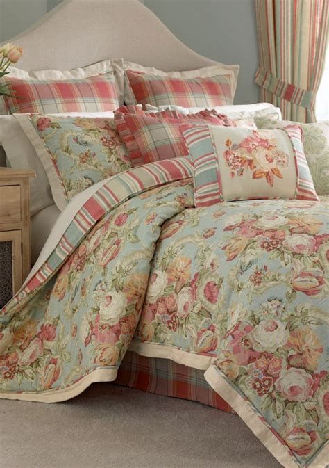 waverly spring bling reversible bedding collection belkc home inspiration ideas