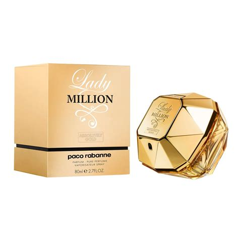 lady million paco rabanne manche iles express
