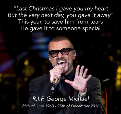 george michael rip commercialhunks r i p george michael