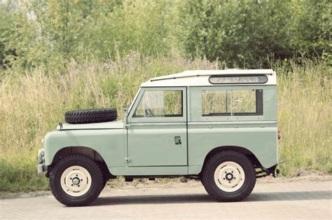 land rover series ii 1968 land rover series iia