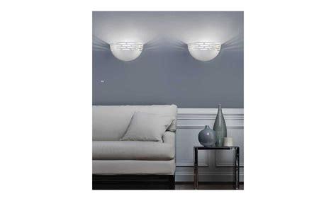 braga illuminazione braga illuminazione applique greka lada da parete led