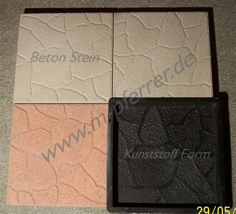 terrassenplatten ebay 5 schalungsformen f 252 r terrassenplatten bruchsteinoptik ebay