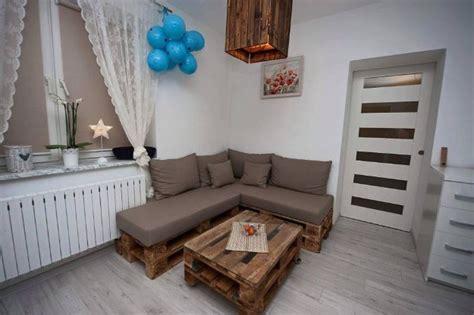 Diy Wood Living Room Furniture 50 Diy Pallet Furniture Ideas Page 3 Of 10 Diy