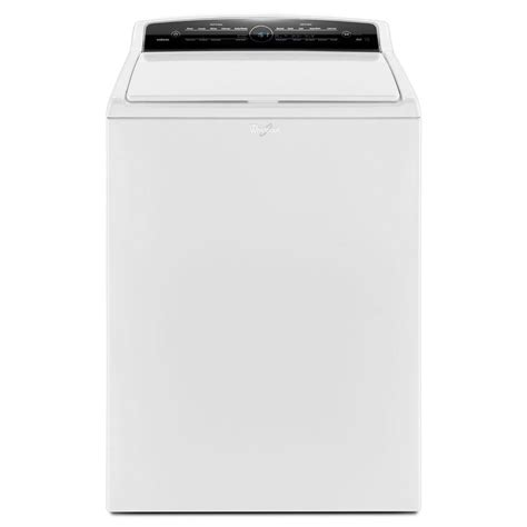 whirlpool washing machines cabrio 4 8 cu ft high