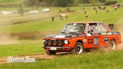 bmw rally 2014 bmw 2002 rallye kohle stahl 2014