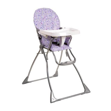 cosco flat folding high chair cosco flat fold high chair