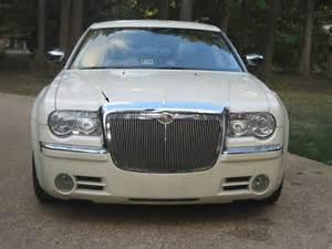 Chrome Accessories For Chrysler 300 Chrysler 300c 300 Chrome Mustache 05 10 Jenk 1003