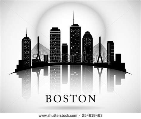 boston skyline tattoo designs best 25 boston ideas on