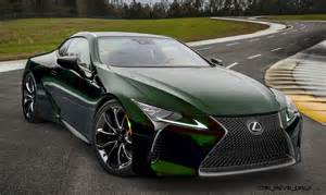 Lexus Paint Colors 2017 Lexus Colors 2017 2018 Best Car Reviews