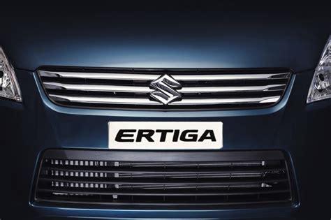 Outer Handle Chrome Suzuki Ertiga limited edition maruti ertiga launched prices pics