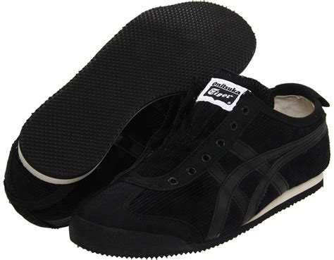 Asics Mexico66 Original 11 buy onitsuka tiger black leather cheap