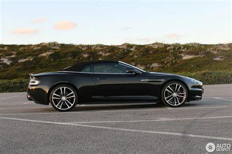 aston martin dbs volante carbon black edition aston martin dbs volante carbon black edition 20 july