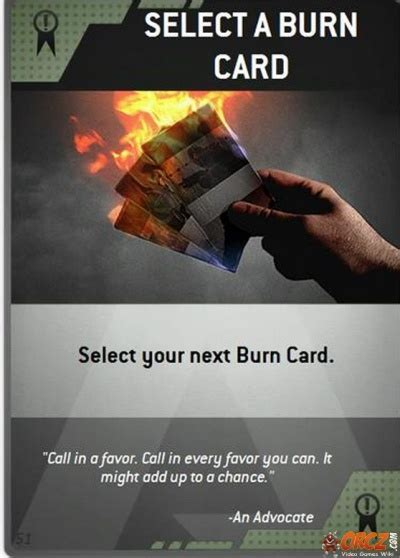 titanfall burn card template titanfall select a burn card orcz the wiki