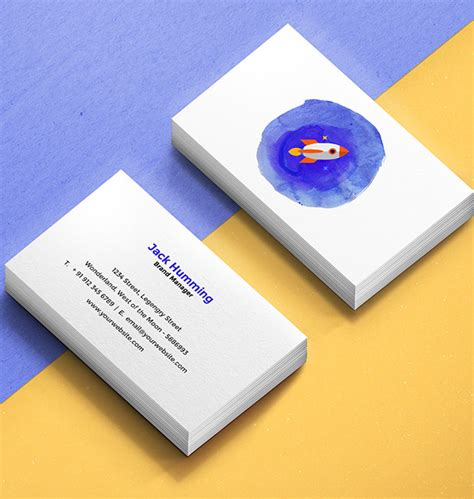 card deck mockup template free 30 free business card psd templates mockups design