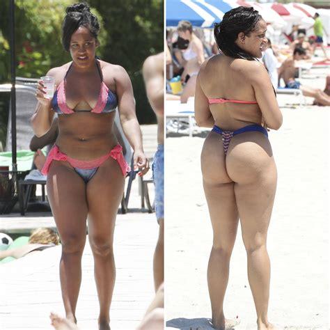sexy and afraid celeb celebrity bikini bodies curvy stars who aren t afraid to