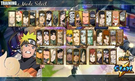 download game mod naruto senki for android download naruto shippuden ultimate naruto senki 2 mod apk