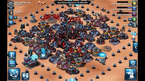 layout manager star wars commander star wars commander base layout level 9 hq failed rebel