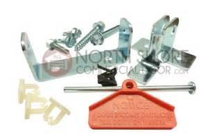 Genie Overhead Door Parts Genie 37047r S Garage Door Opener Orange Parts Bag
