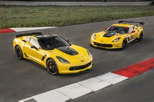 2016 chevrolet corvette gm authority