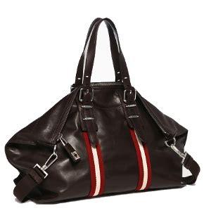 Bally Bag 01 Sekat 2 fashion mak nyak