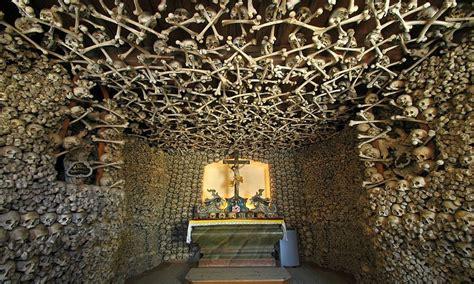 tile pattern temple catacombs kotor 10 zaskakujących miejsc tajemniczy dolny śląsk eloblog