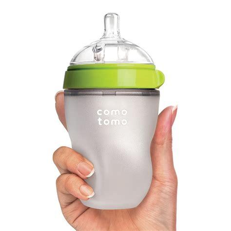 Como Tomo Feeding Bottle Botol 250ml comotomo silicone baby bottle baby milk silicone feeding